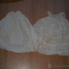 Vestidos Muñeca Española Clásica: ANTIGUO FALDON PARA MUÑECAS - AÑOS 50. Lote 46126402
