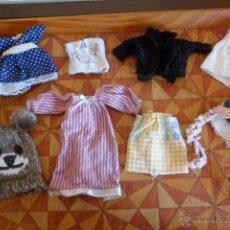 Vestidos Muñeca Española Clásica: ROPITA PARA MUÑECAS. Lote 48385861