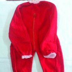 Vestidos Muñeca Española Clásica: ROPITA MUÑECA MUÑECO ESPAÑOL AÑOS 60. Lote 50037974