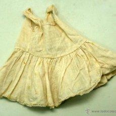 Vestidos Muñeca Española Clásica: COMBINACIÓN ROPA INTERIOR MARIQUITA PÉREZ AÑOS 50 . Lote 50914881