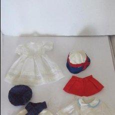 Vestidos Muñeca Española Clásica: VESTIDO , VESTIDOS , ROPA DE MUÑECA - MARIQUITA PEREZ. Lote 54784161