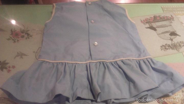Vestidos Muñeca Española Clásica: Vestido muñeca antigua. - Foto 2 - 56572334