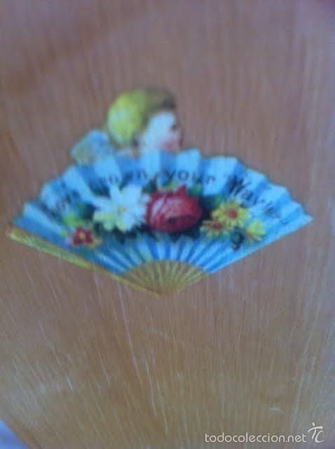 Vestidos Muñeca Española Clásica: Trona para muñeca o bebe muñeco. , silla ,se convierte en mesa - Foto 6 - 57763390