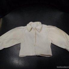 Vestidos Muñeca Española Clásica: CAMISA MARIQUITA PEREZ. Lote 58057424