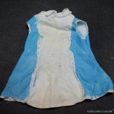 Vestidos Muñeca Española Clásica: VESTIDO MUÑECA MARCA PEKI AÑOS 60. Lote 58990950