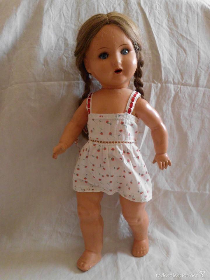 verdadero negocio el más baratas gran inventario Ranita, peto o body para muñecas antiguas!