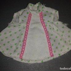 Vestidos Muñeca Española Clásica: 918- BLUSA PARA MUÑECA MARCA ( GROS ,MARIQUITA PEREZ ,SIMILARES ?) SIN ETIQUETA ( AÑOS 40/50/60). Lote 80865907