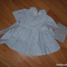 Vestidos Muñeca Española Clásica: VESTIDO MARIQUITA PEREZ. Lote 82305664
