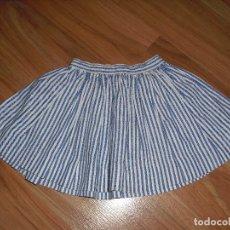 Vestidos Muñeca Española Clásica: FALDA MARIQUITA PEREZ. Lote 82306344