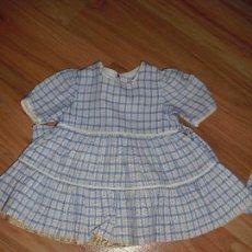 Vestidos Muñeca Española Clásica: VESTIDO MARIQUITA PEREZ. Lote 82307260