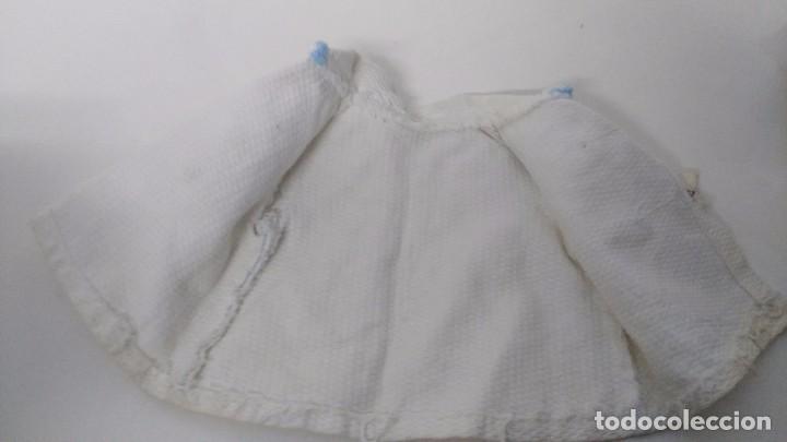 Vestidos Muñeca Española Clásica: antiguo vestidito chaqueta - Foto 2 - 85623660