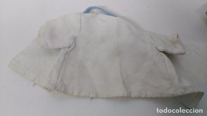 Vestidos Muñeca Española Clásica: antiguo vestidito chaqueta - Foto 3 - 85623660