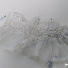 Vestidos Muñeca Española Clásica: ANTIGUO VESTIDITO. Lote 85623728