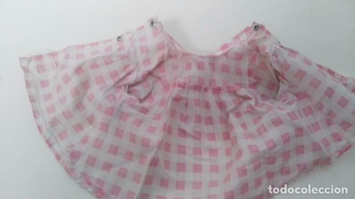 Vestidos Muñeca Española Clásica: antiguo vestidito - Foto 2 - 85623772