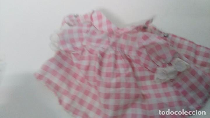 Vestidos Muñeca Española Clásica: antiguo vestidito - Foto 3 - 85623772