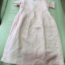 Vestidos Muñeca Española Clásica: VESTIDO ANTIGUO DE MUÑECA AÑOS 50. Lote 88626968