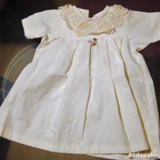 Vestidos Muñeca Española Clásica: VESTIDO MUÑECA. Lote 94683551