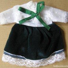 Vestidos Muñeca Española Clásica: VESTIDITO MARCA BERJUSA. Lote 94755843
