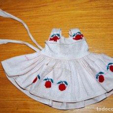 Vestidos Muñeca Española Clásica: VESTIDO MUÑECA 30 CM. Lote 95568275
