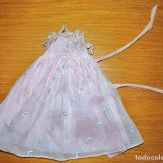 Vestidos Muñeca Española Clásica: VESTIDITO FALDON MUÑECA BEBE 20 CM.. Lote 95568839