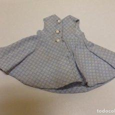 Vestidos Muñeca Española Clásica: ANTIGUO VESTIDO - MARIQUITA PEREZ - AÑOS 40. Lote 97447991