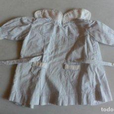 Vestidos Muñeca Española Clásica: CAMISÓN GUARDAPOLVOS MUÑECA. Lote 97524759