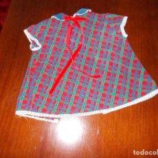 Vestidos Muñeca Española Clásica: VESTIDO DE MUÑECA PIERINADE 2º EPOCA. Lote 103841923