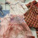 Vestidos Muñeca Española Clásica: MUÑECA ROPA AÑOS 40. Lote 104640910