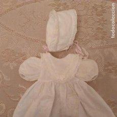 Vestidos Muñeca Española Clásica: VESTIDO ORIGINAL MUÑECA MALIBÚ DE LOPADI . Lote 109444407