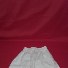 Vestidos Muñeca Española Clásica: ANTIGUA ENAGUA PARA MUÑECA . Lote 109475115