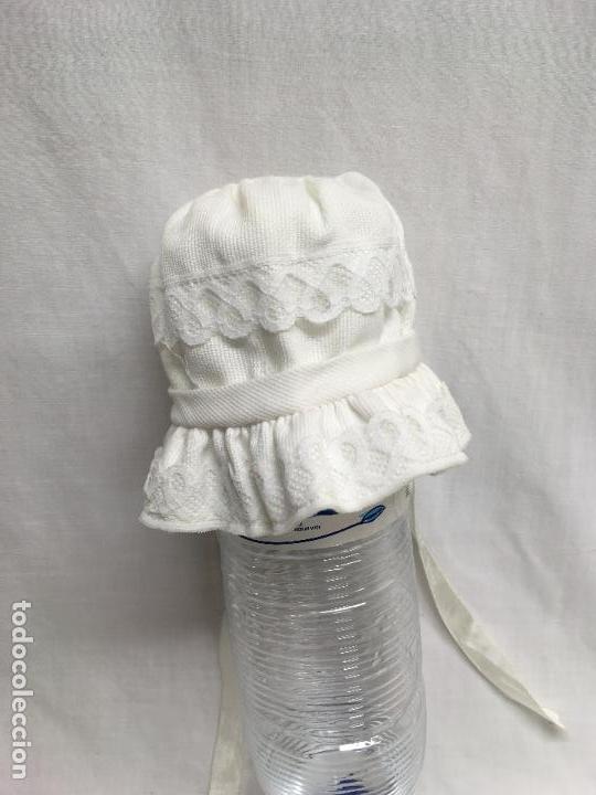 SOMBRERO MUÑECO (Juguetes - Vestidos y Accesorios Muñeca Española Clásica (Hasta 1960) )