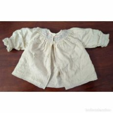 Vestidos Muñeca Española Clásica: ANTIGUO JESUSIN 42X22. Lote 118576467
