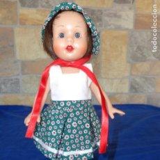 Vestidos Muñeca Española Clásica: MARIQUITA PEREZ - CONJUNTO ORIGINAL MARIQUITA PEREZ 20 CM, VER FOTOS Y DESCRIPCION! SM. Lote 133861874