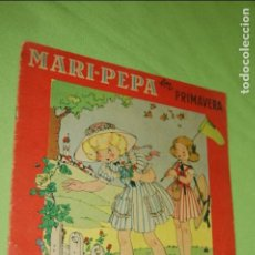 Vestidos Muñeca Española Clásica: MARI PEPA MENDOZA Y LOS PIRATAS. Lote 135930722