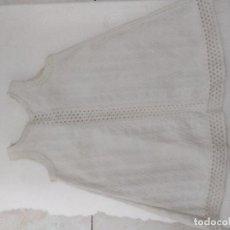 Vestidos Muñeca Española Clásica: VESTIDO. Lote 139645574