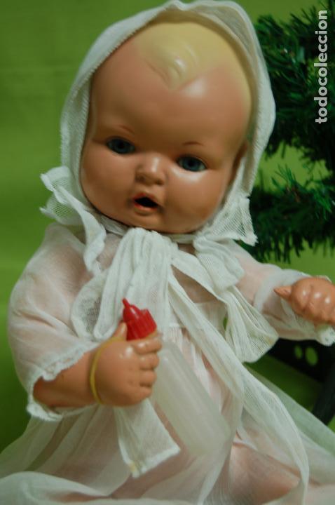 Vestidos Muñeca Española Clásica: baby cache - Foto 2 - 141887122