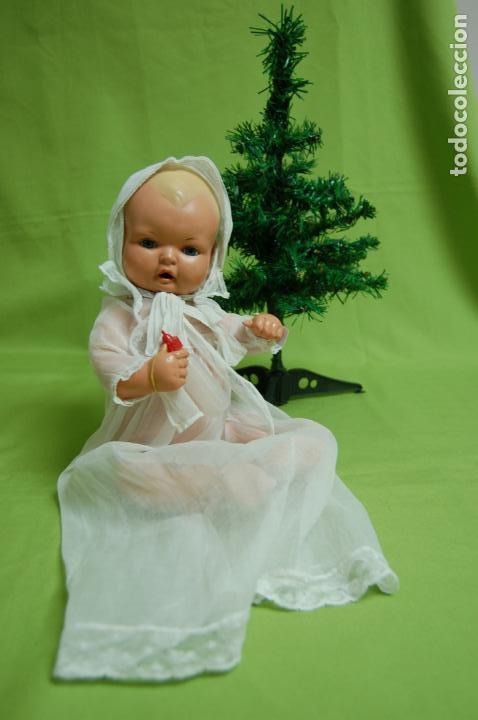 Vestidos Muñeca Española Clásica: baby cache - Foto 3 - 141887122