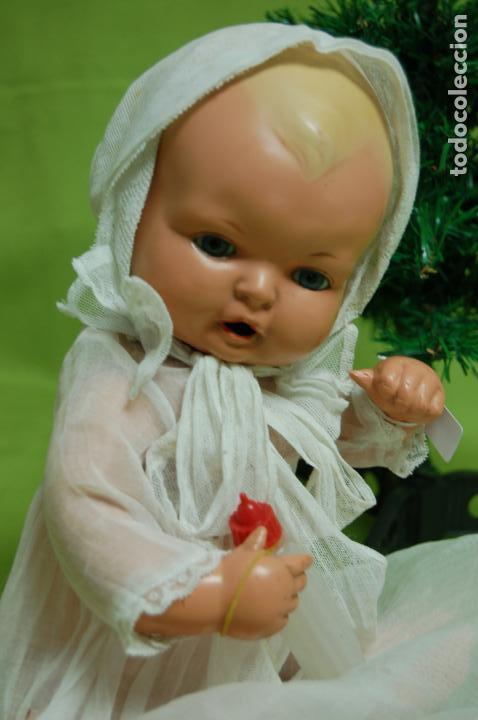 Vestidos Muñeca Española Clásica: baby cache - Foto 4 - 141887122