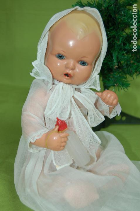 Vestidos Muñeca Española Clásica: baby cache - Foto 6 - 141887122