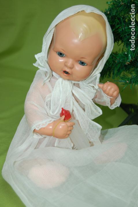 Vestidos Muñeca Española Clásica: baby cache - Foto 9 - 141887122