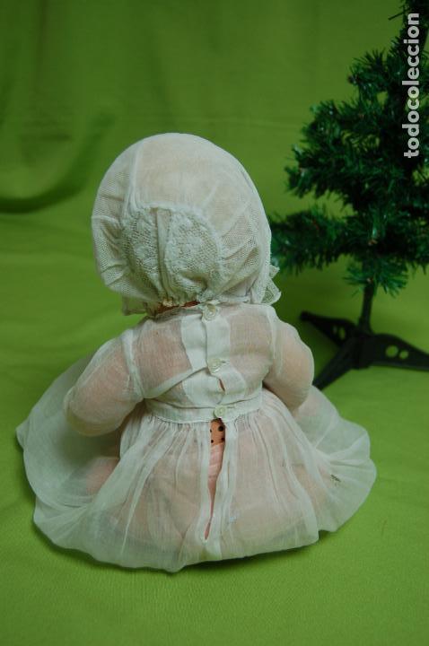 Vestidos Muñeca Española Clásica: baby cache - Foto 10 - 141887122