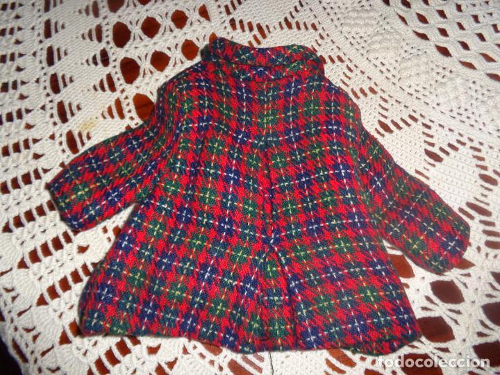 Vestidos Muñeca Española Clásica: MUY BONITA CHAQUETA, LA LLEVABA UNA CAYETANA DELGADITA BIEN CONSERVADA - Foto 2 - 146274338