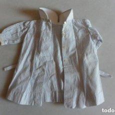 Vestidos Muñeca Española Clásica: CAMISÓN GUARDAPOLVOS MUÑECA. Lote 150282170