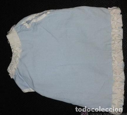 Vestidos Muñeca Española Clásica: Lote de 8 vestidos de muñeca años 40-50: abrigos, vestidos de fiesta, etc No están marcados - Foto 14 - 150723594
