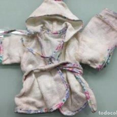 Vestidos Muñeca Española Clásica: ROPITA DE MATTEL. Lote 156541618
