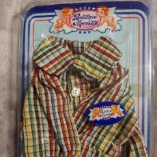 Vestidos Muñeca Española Clásica: CHAQUETA BOUTIQUE BABY MOCOSETE. Lote 156918310