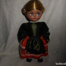 Vestidos Muñeca Española Clásica: LINDA PIRULA REGIONAL VALENCIANA . Lote 171265463