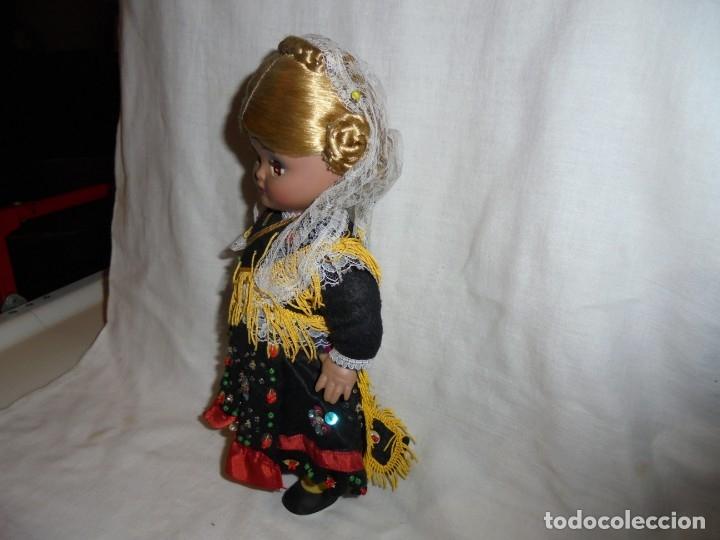 Vestidos Muñeca Española Clásica: LINDA PIRULA CHARRA - Foto 2 - 176863595