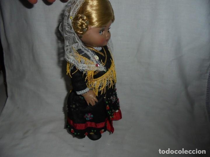Vestidos Muñeca Española Clásica: LINDA PIRULA CHARRA - Foto 3 - 176863595