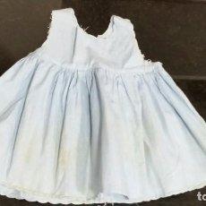 Vestidos Muñeca Española Clásica: ENAGUA PARA MARIQUITA PEREZ. Lote 190715691